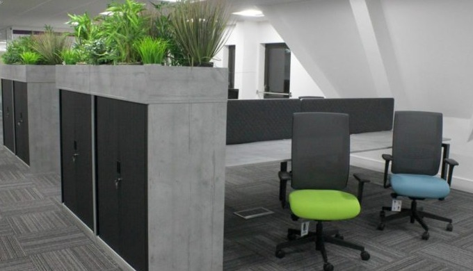 ARE YOU LOOKING FOR OFFICE RENOVATION CONTRACTORS IN DUBAI...? ANAS TECHNICAL SERVICES LLC IS THE PR...