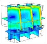 Mechanika tekutin Zaměření Řešení problémů v oblasti výpočetní dynamiky proudění (energetická zaříze...