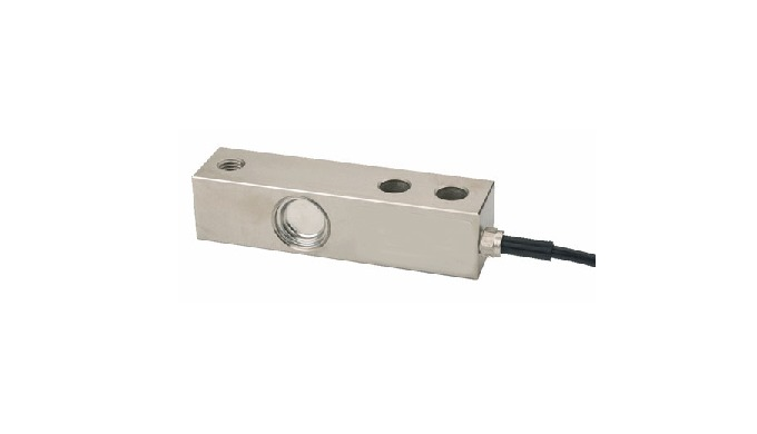 SS Hermetically Sealed Shear Beam Load Cell