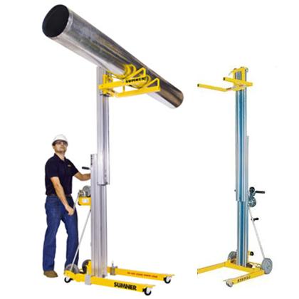 Ofrecemos diferentes tipos de carretillas elevadoras y accesorios especiales para una amplia varieda...