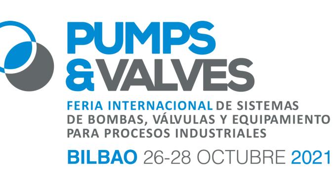 PUMPS & VALVES 2021