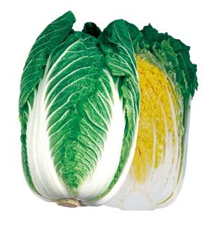 Anti-Cancer Korean Cabbage