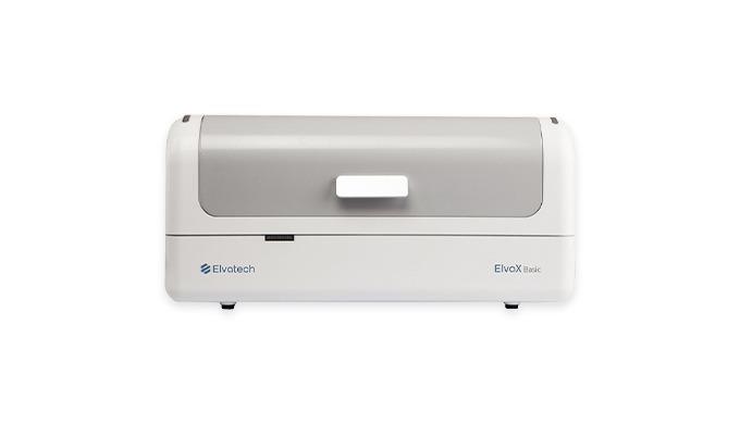 РФА-спектрометр ElvaX Basic