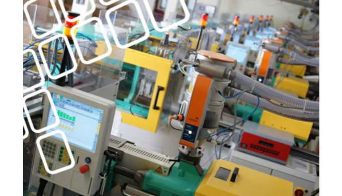 Unsere Maschinen sind technologisch auf dem höchsten Stand. Mit Schliesskräften von 25-250t können w...