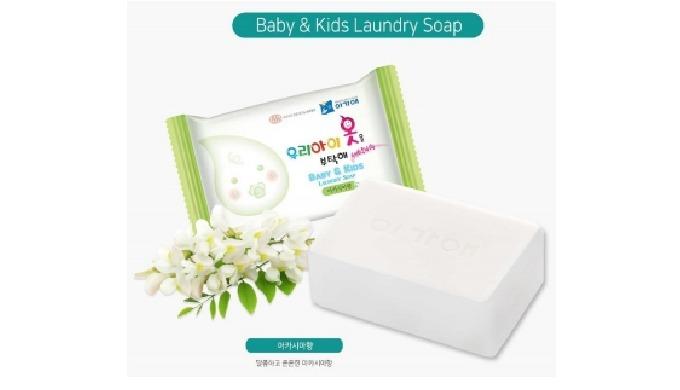 Baby & Kids Laundry Soap