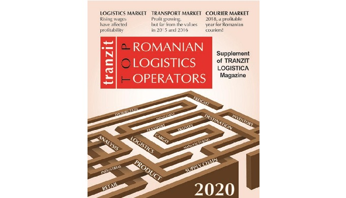 TOP ROMANIAN LOGISTICS OPERATORS 2020