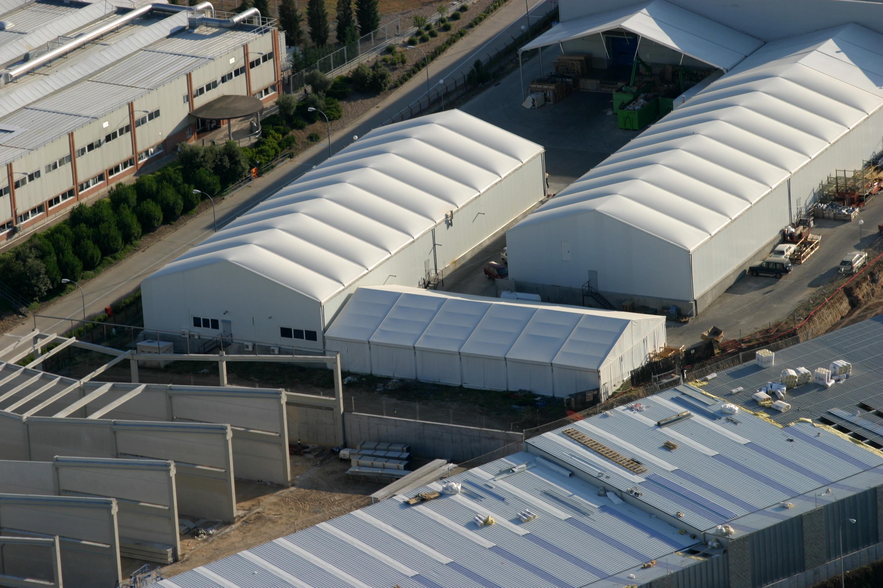 Bâtiments Industriels sont la réponse idéale pour l'installation de nouvelles chaînes de production,...