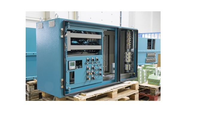 low-voltage industrial low-voltage switchboards