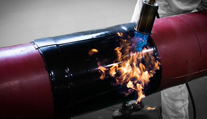 2)KOWRAP® l Heat Shrinkable Sleeve
