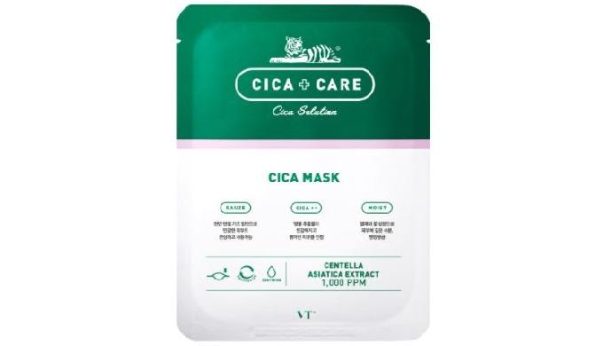 VT CICA LINE_VT CICA MASK PACK