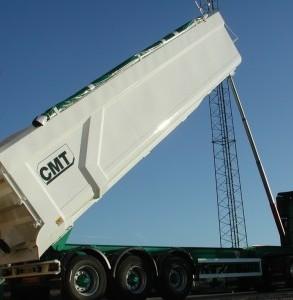 Innovativa, kvalitativa och transporteffektiva lösningar för fast byggnation.