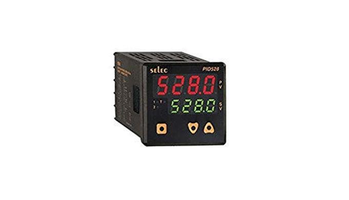 Ronak Switchgear - wholesaler and distributor of SELEC PID Temperature Controller in India Buy SELEC...