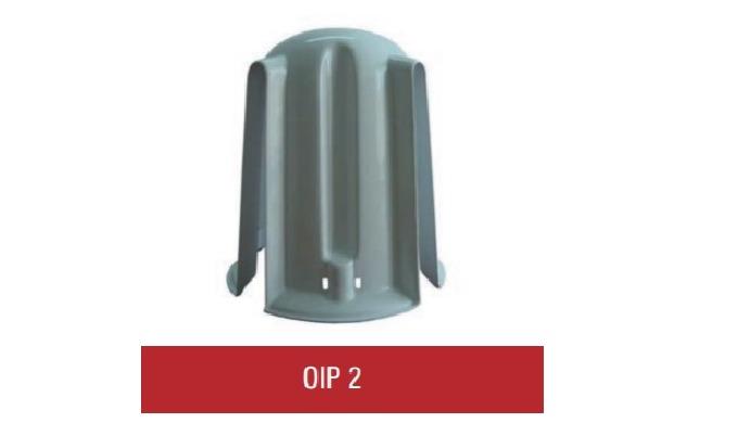 Zastosowanie: Ochrona połączeń elektrycznych izolatorów przepustowych średniego napięcia transformat...