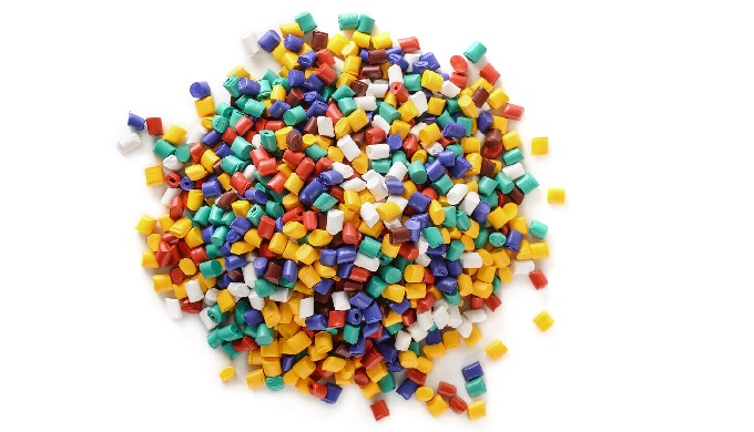 Resinas de poliamida de alto rendimiento.