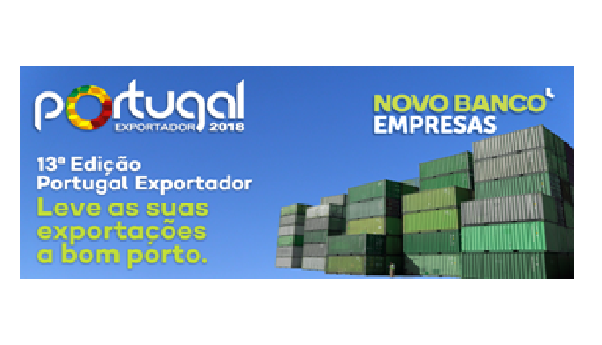 Portugal Exporter 2018