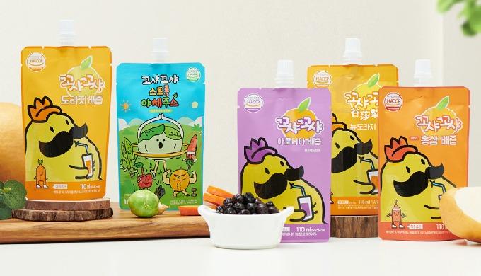 Cosha Cosha juice has no one drop of water (purified water), sugar, fruit sugar, artificial dyes and...