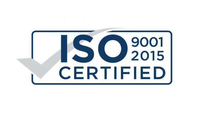 На каком этапе нужен сертификат ISO 9001