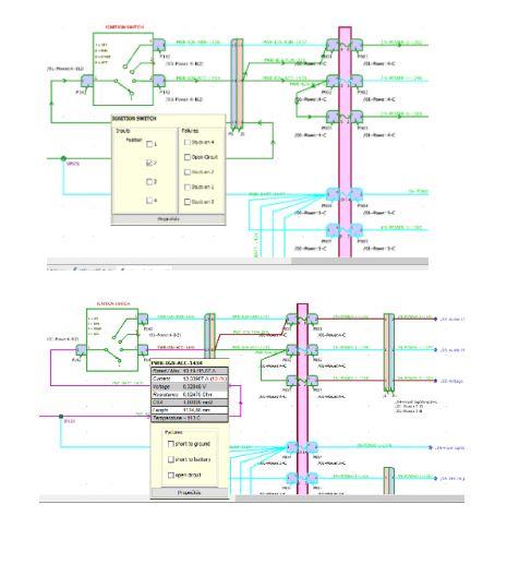 Logiciel Solid Edge Wiring Design : Schéma électrique