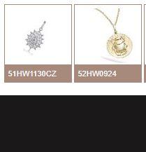 TAI PING France, fabricant et créateur de bijoux, vous présente une large gamme de colliers en argen...