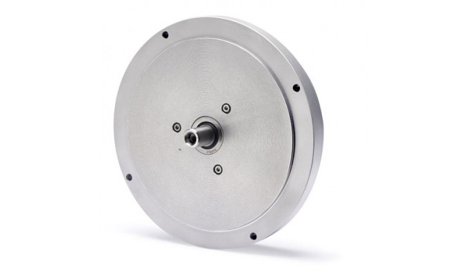 Angle encoders with integral bearing - ROC 7000
