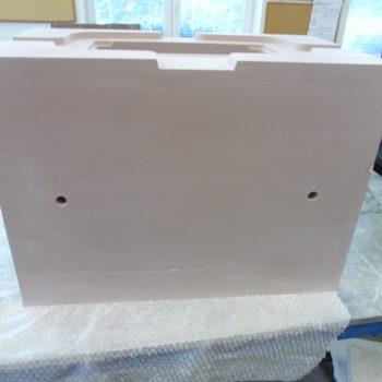 Výroba modelů a forem pro keramický průmysl