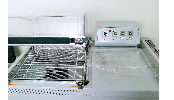 Термоусадочная машина BSF-5540
