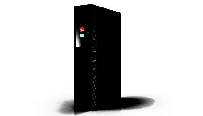 CyberRow è un climatizzatore di precisione avanzato, concepito specificatamente per il raffreddament...