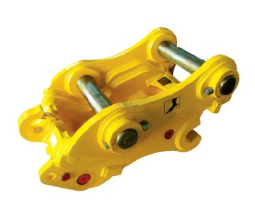 – Maxpower quick coupler offers high accuracy and high safety. – Maxpower quick coupler Multi lockin...