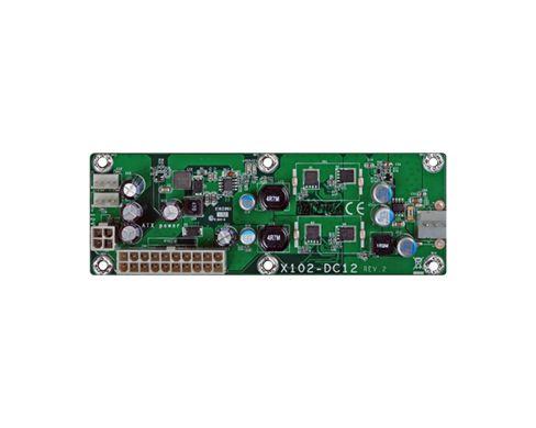 X102-DC12   Riser Cards   Peripherals   DFI