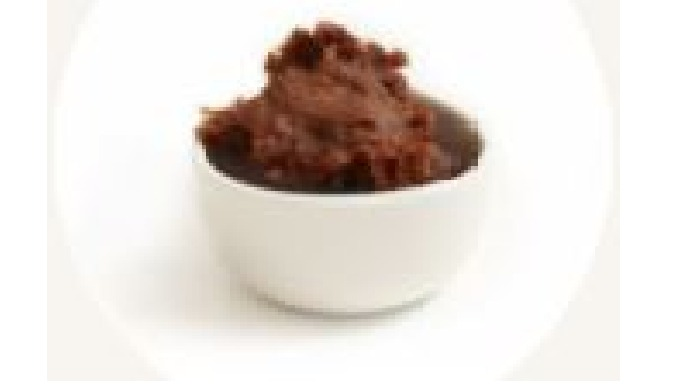 Natural Date Paste
