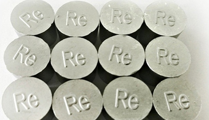 Classification: according to the different requirements of use,rhenium pellet/ingot according to the...
