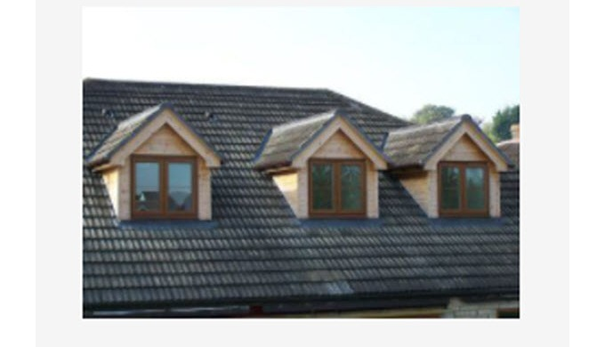 Our experts install EPDM roofing for all range of flat roofing systems for commercial properties acr...
