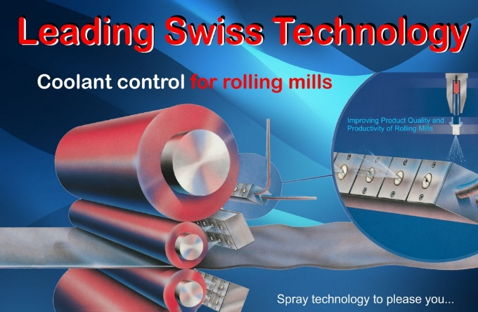 Leading Swiss Technology