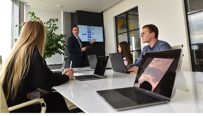 Andersen has been helping companies with data science consulting and development since 2008, unleash...