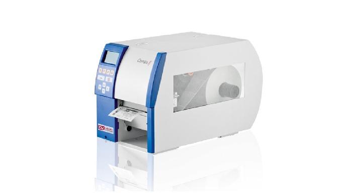 Die Etikettendrucker der Carl Valentin GmbH sind das Ergebnis einer ausgefeilten Konstruktion und in...