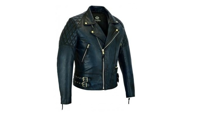 Motorcycle Leather Jackets are the famous and most selling product of our company. It is a special g...