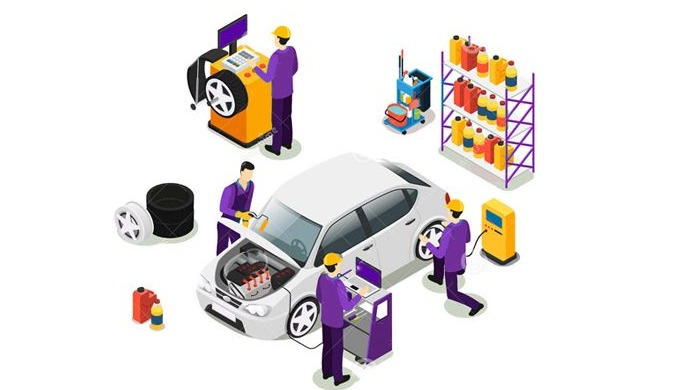 MySyara is an on-demand car care and technology company.From mobile car washing and detailing to oil...