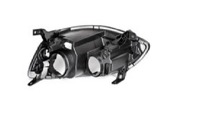 plastové diely a výlisky pre automobilový priemysel.