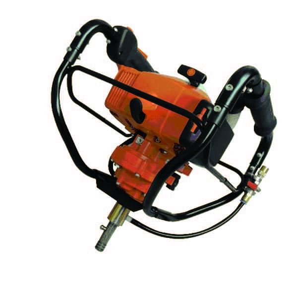 Kaidy Portable Drill is mainly used in those regions with high mountains, inconvenient transportatio...