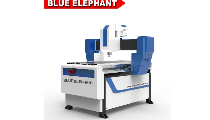 Jinan homemade 6090 advertising cnc router for woodcarving price