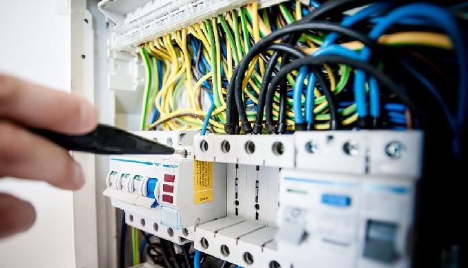 Travaux d'Electricité