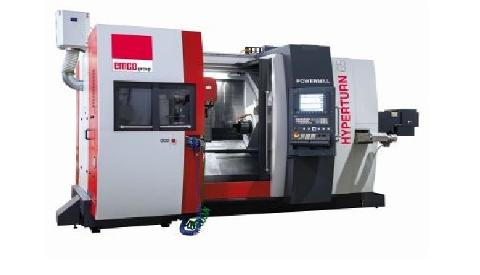 Precision parts and components for vacuum technology, vacuum pumps