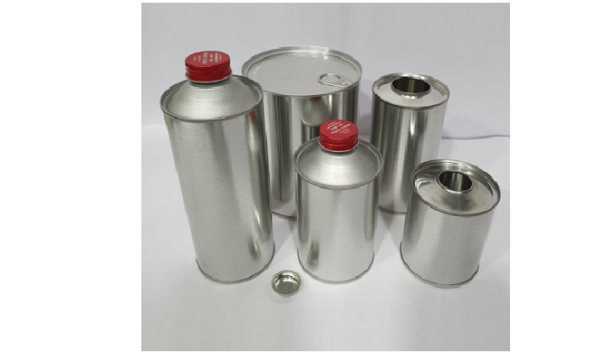 Swastik Metal Tin Manufacturers in Mumbai is present across a wide range of industries globally. Lea...