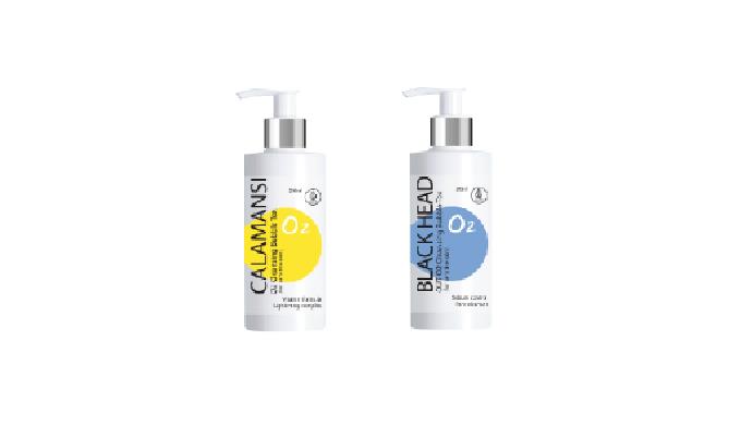 Hypoallergenic cleansing oil for deep makeup removal. Гипоаллергенное очищающее гидрофильное масло д...