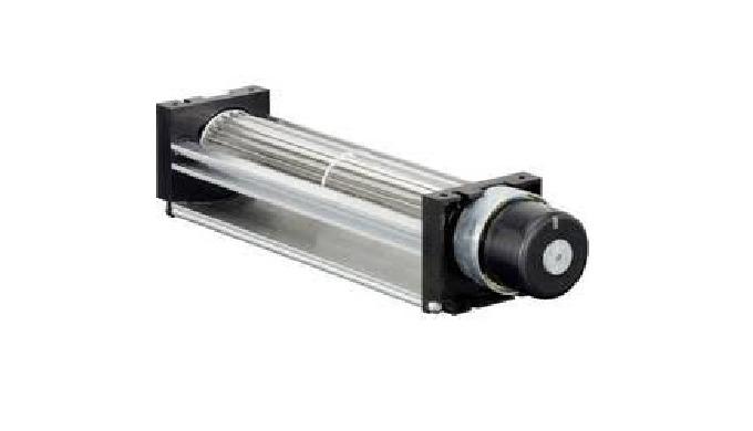Kvalitní tangenciální ventilátory