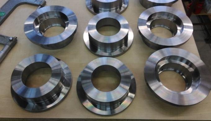 Přesné soustružení, CNC soustružené díly, výroba soustružených dílů