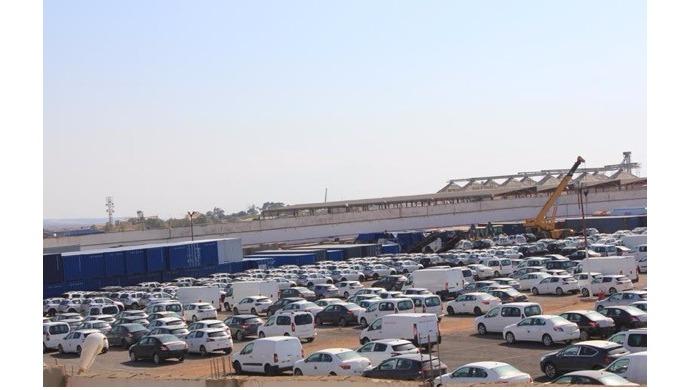 Entreposage et stockage sous douane
