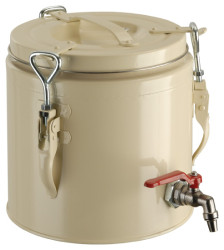 MARS SVRATKA - výroba termosů, termonádob na přepravu horkých nápojů. Termonádoba na přepravu nápojů...