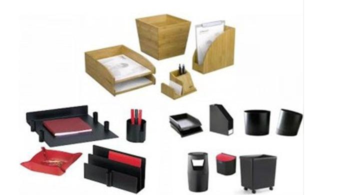 Retrouvez toute une gamme de fourniture de bureau : accessoires de bureau, tampons , encreurs , agra...