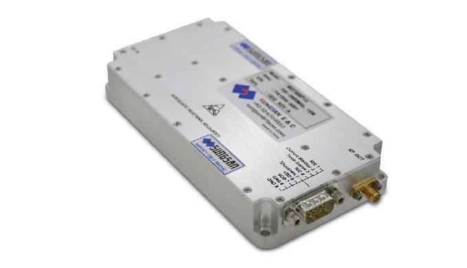 Broadband Amplifier Module   Wideband Amplifier